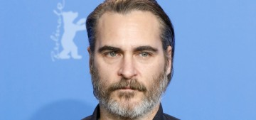 Is Joaquin Phoenix really a 'recluse', or is he just an offbeat, socially awkward guy?