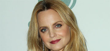 Mena Suvari 'went completely cruelty-free even with my beauty products & wardrobe'