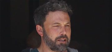 Ben Affleck bought a $19.2 million estate down the street from his family's mansion