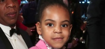 Star: Beyonce takes Blue Ivy to Target to see how 'real people' live & shop