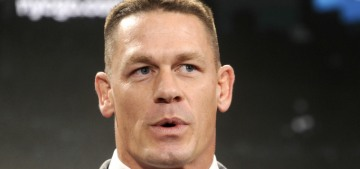 John Cena & Nikki Bella broke up & ended their engagement, weeks before the wedding