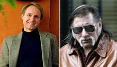 "Scary codger sues ""Da Vinci Code"" author"