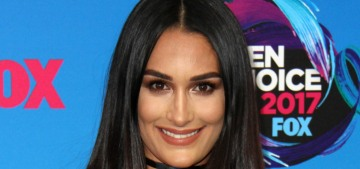 Nikki Bella dumped John Cena because she doesn't need a 'pity husband'
