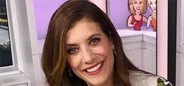 Kate Walsh had a brain tumor removed 2 years ago: women 'put everybody else first'