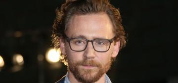 Tom Hiddleston ambushed Loki cosplayers & the response was… muted