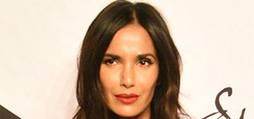 Padma Lakshmi: 'You know in the first 6 months' if a relationship will work