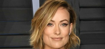 Olivia Wilde's 4-year-old son Otis is obsessed with Moana, thinks he is Moana