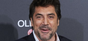 Javier Bardem has his 'doubts' about Woody Allen's guilt, thinks Woody is 'innocent'