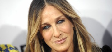 Sarah Jessica Parker on Kim Cattrall: 'There never has been a catfight'