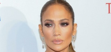 Jennifer Lopez, Emily Blunt, Millie Bobby Brown came out for the Time 100 gala
