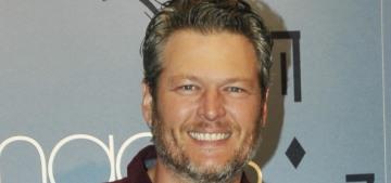 Blake Shelton tweeted about 'karma' after Miranda Lambert-homewrecking story broke