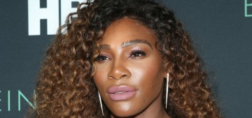 Serena Williams premieres HBO's 'Being Serena' with help from the Hadid sisters