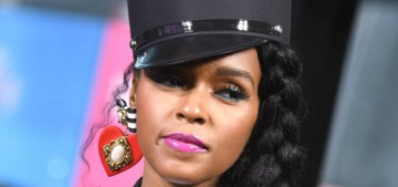 Janelle Monae came out on Rolling Stone: 'Being a queer black woman in America…'