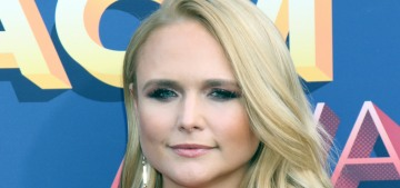 Miranda Lambert's new boyfriend's estranged wife is having a really tough week