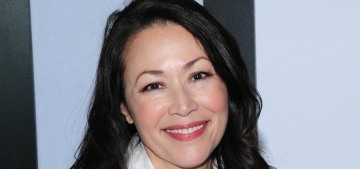 Ann Curry warned NBC executives about Matt Lauer's behavior in 2012