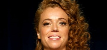 Michelle Wolf triggered all the Deplorables at the WH Correspondents' Dinner