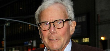 Tom Brokaw is 'angry' about the accusations that he sexually harassed women