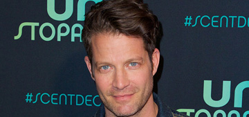 Nate Berkus on his family being attacked: 'my hope is we can start to break down barriers'