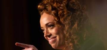 No, seriously: why is Michelle Wolf's WHCD roast still so friggin' controversial?