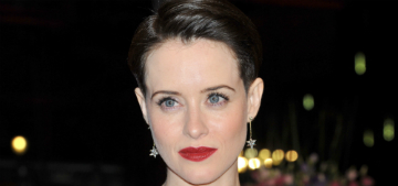 Claire Foy will receive $275,000 in back pay for The Crown