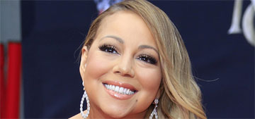 Mariah Carey announces Vegas residency 'The Butterfly Returns'