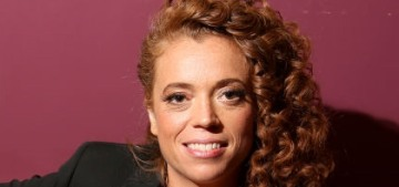 Michelle Wolf on her WHCD gig: 'I wouldn't change a single word that I said'
