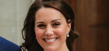 Prince William & Kate's job titles are still 'Prince & Princess of the United Kingdom'