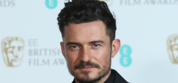 Orlando Bloom on Katy Perry 'you don't pick who you fall in love with'