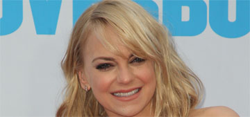 Anna Faris: Goldie Hawn & Kurt Russell gave their blessing for 'Overboard' remake