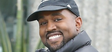 Kanye West: 'When you hear about slavery for 400 years, that sounds like a choice'