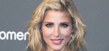 Elsa Pataky on Chris Hemsworth: 'I don't know how we survived as a couple'
