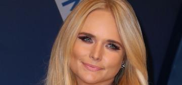 Us Weekly: Miranda Lambert 'isn't remorseful' about homewrecking Evan Felker