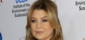 Ellen Pompeo on Grey's: 'There is an end and it's nearing'