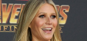 Gwyneth Paltrow & Brad Falchuk already did a prenup, they 'felt this needed to happen'