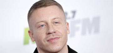 Macklemore: 'addiction… reminds me that I could lose all of this at any minute'