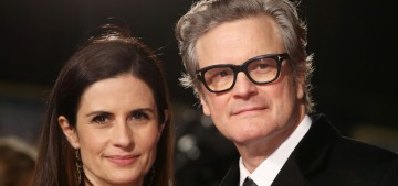 Livia Firth's ex-lover has been officially charged with stalking in Rome