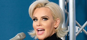 Jenny McCarthy & Donnie Wahlberg dote on their 3 dogs, call them their babies