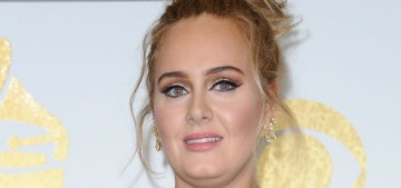 Adele celebrated her 30th birthday with a boozy, 'Titanic'-themed party