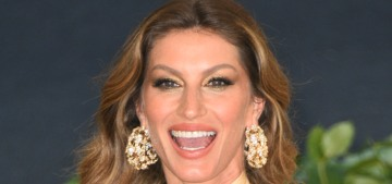 Gisele Bundchen & Tom Brady at the Met Gala: cheap, tacky or just boring?