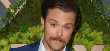 Clayne Crawford was fired from Fox's 'Lethal Weapon' after violent incidents
