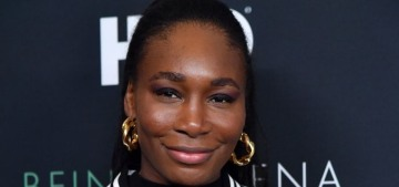 Venus Williams doesn't identify as a feminist: 'I don't like labels'