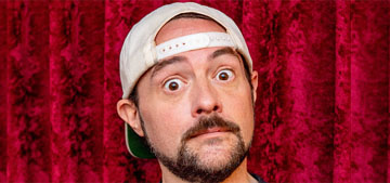 Kevin Smith: Ben Affleck didn't contact me after my heart attack