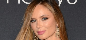 Georgina Chapman: 'There was a part of me that was terribly naive—clearly, so naive'