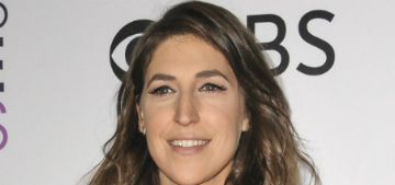 Mayim Bialik talks depression and the need to be persistent while seeking treatment