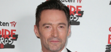 Hugh Jackman to Ryan Reynolds: 'Play a little hard to get. It's too much – It's not sexy'