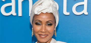 Jada Pinkett Smith talks to Will's ex-wife about blending families: 'Will let me have it'