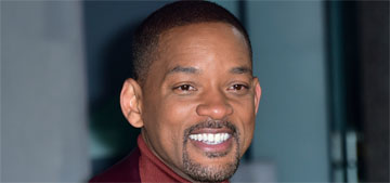 Will Smith became the Fresh Prince after owing a ton of money to the IRS