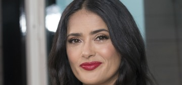 Salma Hayek: Harvey Weinstein specifically targeted women of color to discredit