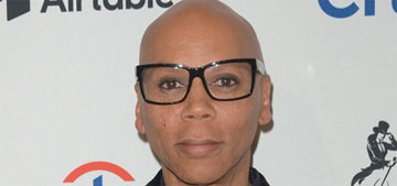 RuPaul to star on a comedy series on Netflix co-written by SATC showrunner
