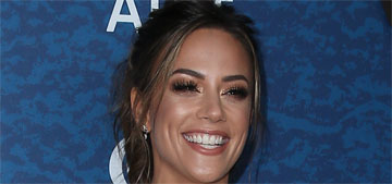 Jana Kramer on reuniting with her cheating husband: 'He can validate my feelings' now
